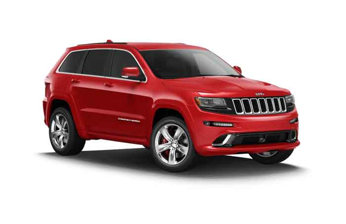 2016 Jeep Grand Cherokee Srt Lease Special