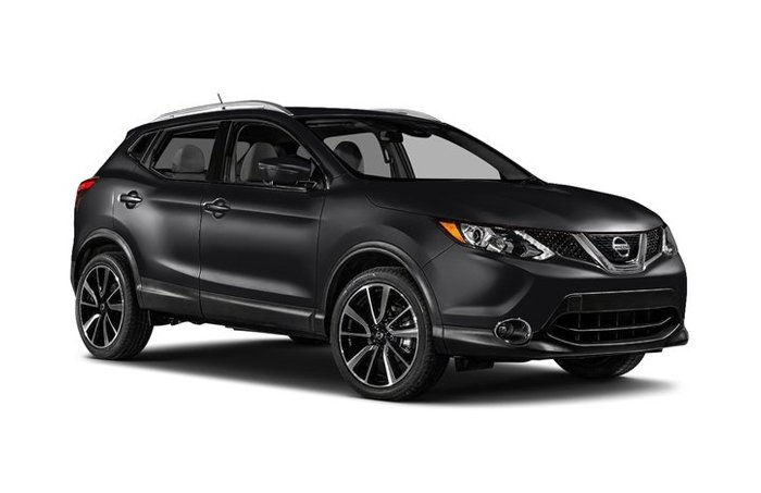 Nissan rogue leasing deals